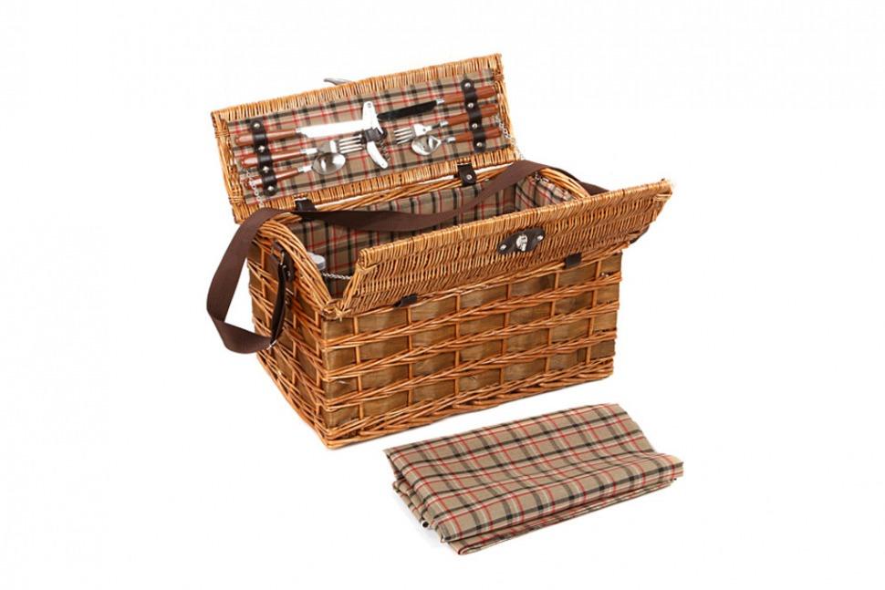 Разные товары для пикника