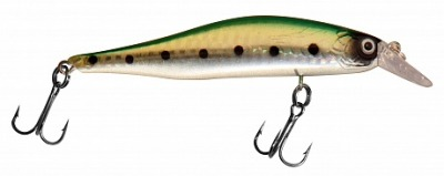 Воблер SWD BLACK WIDOW MINNOW 95SS (11г; 0,5-1,5м) col. 03 (W1703095-03) (53843)
