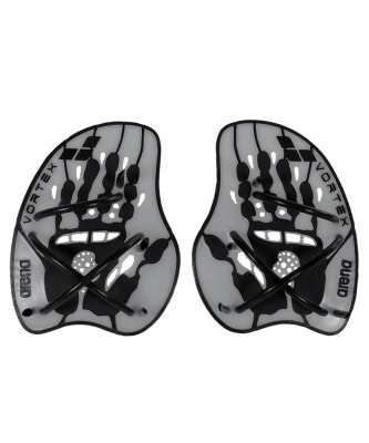 Лопатки Vortex evolution hand paddle Silver/Black, 95232 15, размер M (296305)