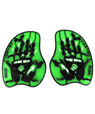 Лопатки Vortex evolution hand paddleAcid lime/Black, 95232 65, размер L (296319)