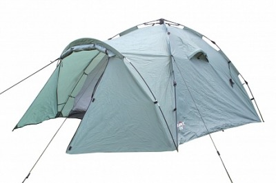 Палатка Campack Tent Alpine Expedition 3, автомат (54090)