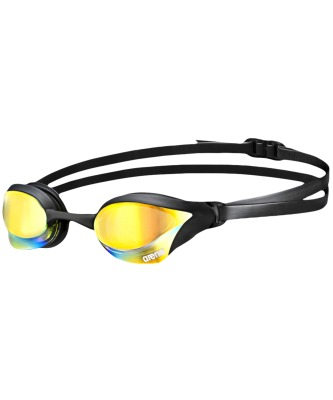 Очки Cobra Core Mirror Yellow revo/Black, 1E492 53 (271158)