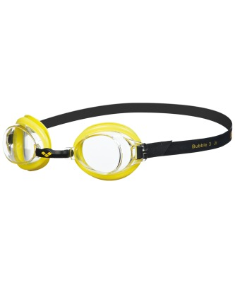 Очки Bubble 3 Junior, Clear/Yellow/Black, 92395 35 (248711)