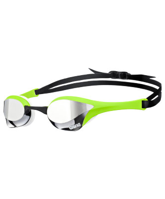 Очки Cobra Ultra Mirror Silver/Green/White, 1E032 66 (361259)