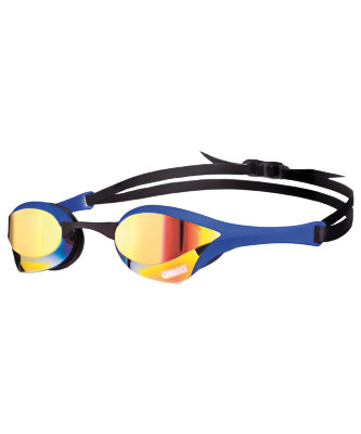 Очки Cobra Ultra Mirror Yellow revo/Blue, 1E032 73 (361262)
