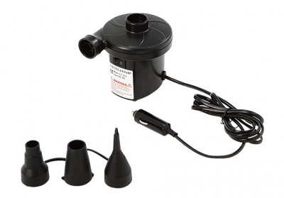 Электронасос Relax DC electric air pump 12В  29P309 (15858)