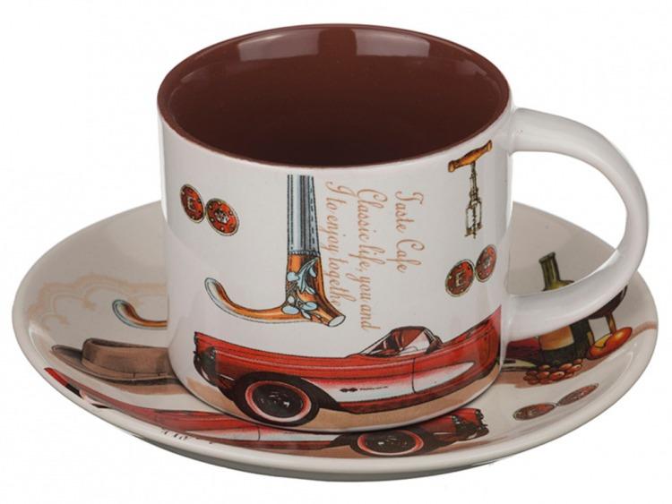 Купить набор чая и кофе