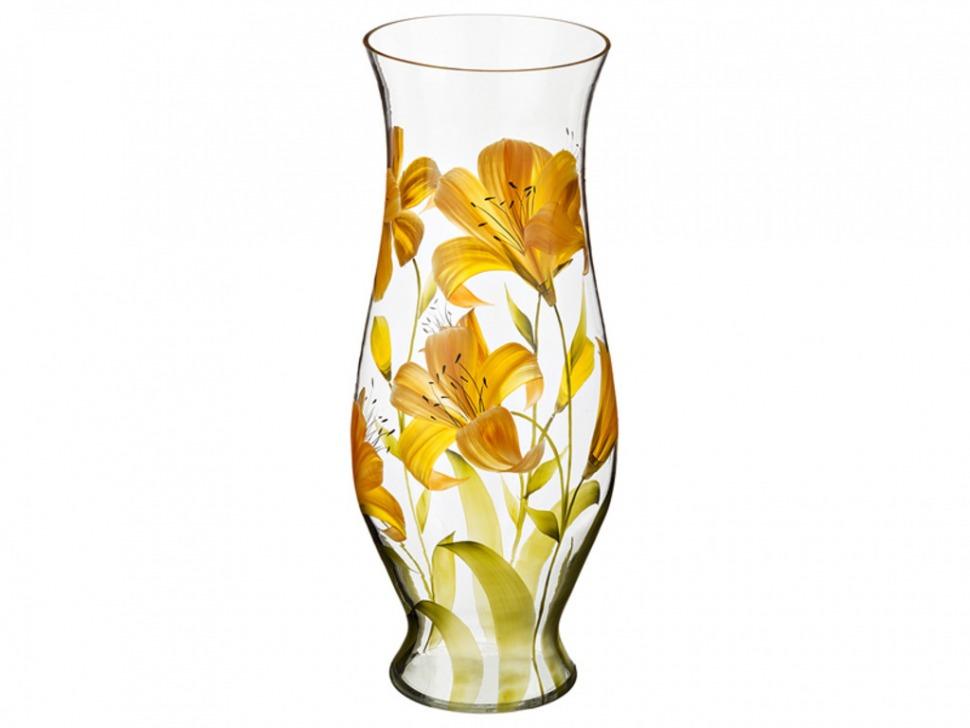 Рисунок на вазе главная