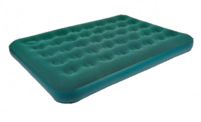 Надувная кровать Relax Flocked air bed Twin JL026087N (52285)